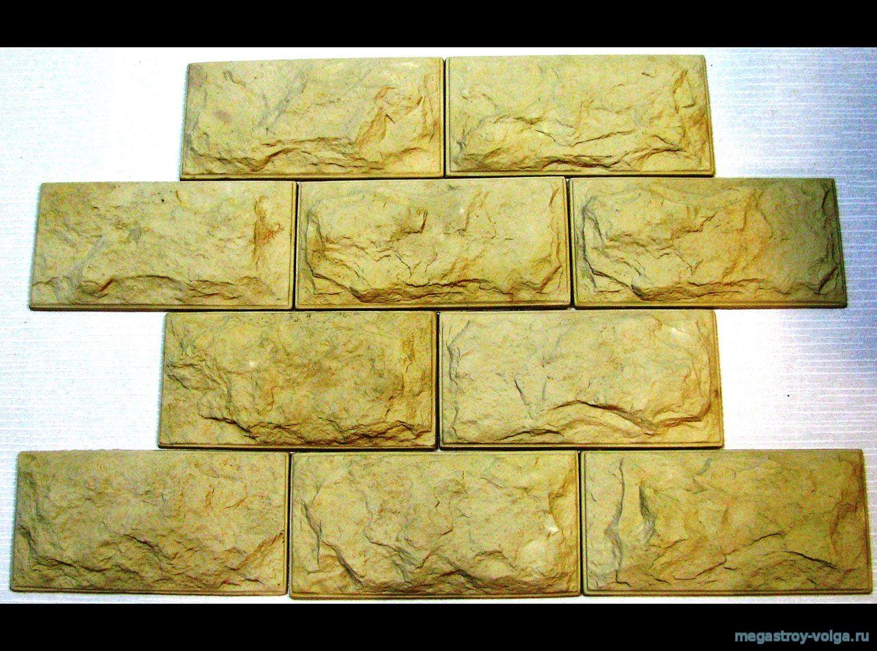 Дикий камень форма своими руками 16
